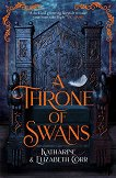 A Throne of Swans -