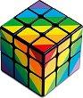 Куб на рубик - Unequal - игра
