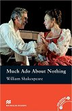 Macmillan Readers - Intermediate: Much Ado about Nothing - книга