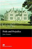 Macmillan Readers - Intermediate: Pride and Prejudice - Jane Austen - помагало
