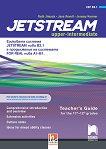 Jetstream - ниво B2.1: Книга за учителя за интензивно изучаване на английски език за 11. и 12. клас -