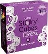 Story Cubes: Мистерия - игра