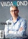 Vagabond : Bulgaria's English Magazine - Issue 163 / 2020 -