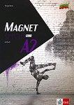 Magnet Smart - ниво A2: Учебник по немски език за 12. клас - Giorgio Motta - учебник