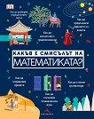 Какъв е смисълът на математиката? -