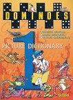 Dominoes - ниво 1: Картинен речник по английски език за 1., 2., 3. и 4. клас -