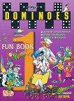 Dominoes - ниво 1: Книжка с игри и гатанки по английски език за 1., 2., 3. и 4. клас -