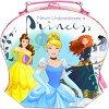 """Детски комплект с гримове в чанта - Disney Princess - От серията """"Принцесите на Дисни"""" -"""