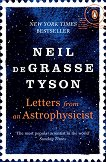 Letters from an Astrophysicist - Neil deGrasse Tyson -