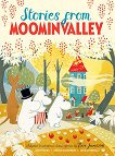 Stories from Moominvalley - Alex Haridi -