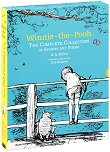 Winnie the Pooh: The Complete Collection of Stories and Poems - A. A. Milne -