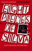 Eight Pieces of Silva - Patrice Lawrence -