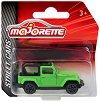"Jeep Wrangler Rubicon - Метална количка от серията ""Street Cars"" -"
