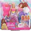 """Барби - Магическа принцеса - Кукла с аксесоари от серията """"Dreamtopia"""" -"""