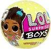 """Топка с кукла изненада - L.O.L.Boys - От серията """"L.O.L. Surprise"""" -"""