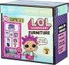 Кукла с мебели изненада - L.O.L. Furniture -