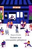 Пътят към успешното заведение - Мадлен Кънева -