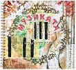 Музиката и седемте ноти - Диана Карайотова, Антоанела Петрова, Нуша Роянова, Стоян Роянов - детска книга