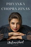 Unfinished - Priyanka Chopra Jonas -