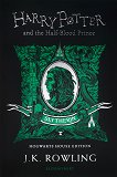 Harry Potter and the Half-Blood Prince: Slytherin Edition - J.K. Rowling -