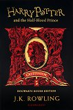 Harry Potter and the Half-Blood Prince: Gryffindor Edition - J.K. Rowling -
