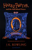 Harry Potter and the Half-Blood Prince: Ravenclaw Edition - J.K. Rowling -