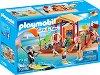 """Урок по водни спортове - Фигури с аксесоари от серията """"Playmobil: Family Fun"""" -"""