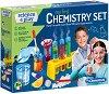 """Моята първа химическа лаборатория - Образователен комплект от серията """"Science"""" -"""