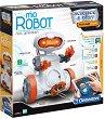 """Робот за програмиране - Mio 2020 - Образователен комплект от серията """"Clementoni: Science"""" -"""