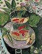 Рисуване по номера с акрилни бои - Златната рибка: Матис