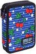 Несесер с ученически пособия - Jumper XL: Cherries -