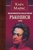 Икономическо-философски ръкописи (1844) -