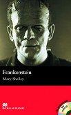 Macmillan Readers - Elementary: Frankenstein + CD -