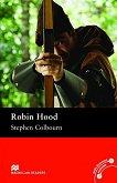 Macmillan Readers - Pre Intermediate: Robin Hood -