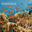 Стенен календар - Waterworld 2022 -