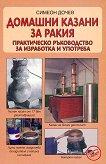Домашни казани за ракия - Симеон Дочев -