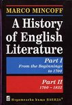 A History of English Literature - Marco Mincoff -