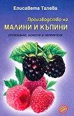 Производство на малини и къпини - книга
