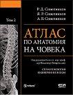 Атлас по анатомия на човека - том 2: Сланхнология. Ендокринни жлези -
