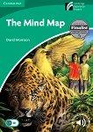 Cambridge Experience Readers - Ниво 3: Lower / Intermediate : The Mind Map - David Morrison -