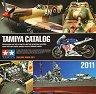 Каталог - Tamiya 2011 - За модели и макети -