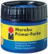 Полупрозрачна боя - Primar - Бурканче от 100 ml -