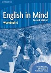 English in Mind - Second Edition: Учебна система по английски език : Ниво 5 (C1): Учебна тетрадка - Herbert Puchta, Jeff Stranks, Peter Lewis-Jones - учебна тетрадка