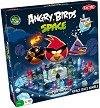 Angry Birds - Space Race Kimble - Детска състезателна игра - игра
