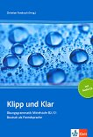 Klipp und Klar. Übungsgrammatik Mittelstufe B2/C1 - Christian Fandrych -