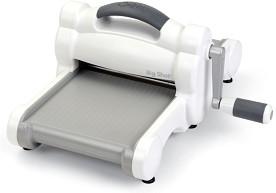 Машина за изрязване и релеф - Sizzix Big Shot -