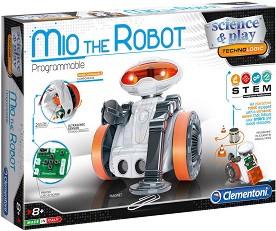 """Робот за програмиране - Мио - Образователен комплект от серията """"Science and Play"""" -"""