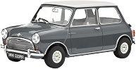 Автомобил - Mini Cooper 998 Mk I - Сглобяем модел -