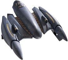"""Звезден изтребител на Генерал Грийвъс - Grievous Starfighter - Сглобяем модел """"Star Wars"""" -"""