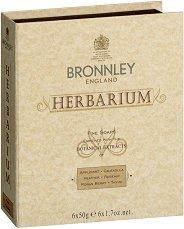 Bronnley Herbarium Fine Soaps - сапун